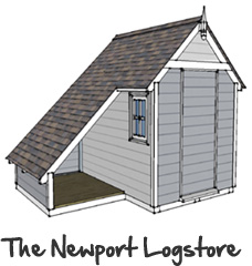 The Newport Logstore